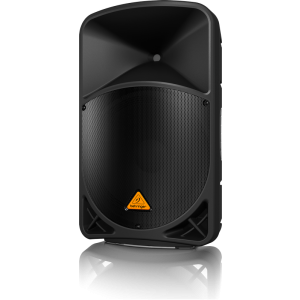 Behringer Active Portable Speaker - B-115MP3