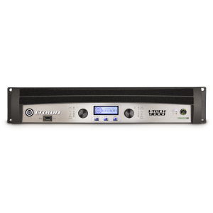 CROWN POWER AMPLIFIER I-TECH 9000HD