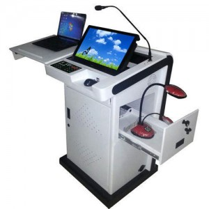 RAMPO DIGITAL PODIUM DCP 1000