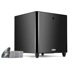 Powered  Subwoofer DSW PRO 660