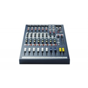 Soundcraft Mixer - EPM-6