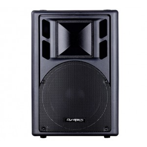 DYNATECH ACTIVE SPEAKER HP 15A+