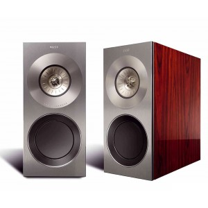 KEF Bookself Speaker Reference 1
