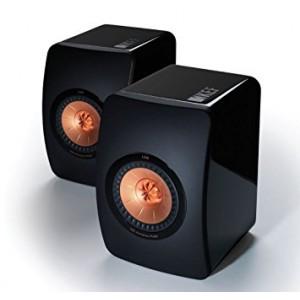 KEF Monitor Speaker LS 50
