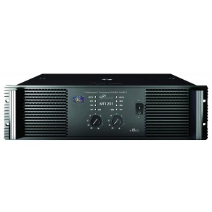 NX AUDIO PROTON LIVE SOUND POWER AMPLIFIER MT 1201