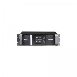 DYNATECH POWER AMPLIFIER PD 5000