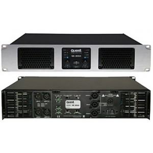 QA 2004 POWER AMPLIFIER