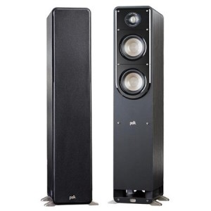 Signature Series Tower Speaker S50