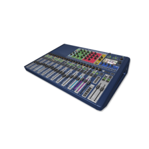 Soundcraft Digital Mixer Si Expression-2