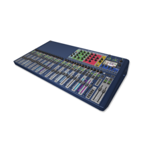 Soundcraft Digital Mixer Si Expression-3