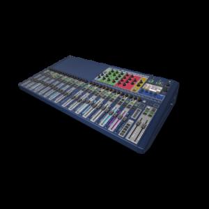Soundcraft Digital Mixer Si Expression-3