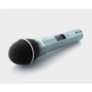 JTS DYNAMIC CARDIOID MICROPHONE TK 600