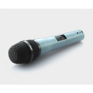 JTS DYNAMIC CARDIOID MICROPHONE TK 350